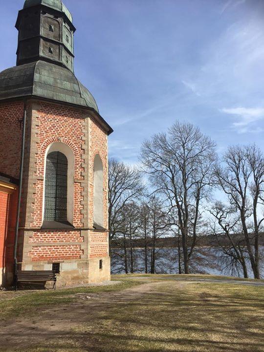 9 april, Ensemble Fenix gav en vårkonsert med Gunnar Kl...